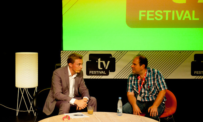 Front Nordic TV Festival